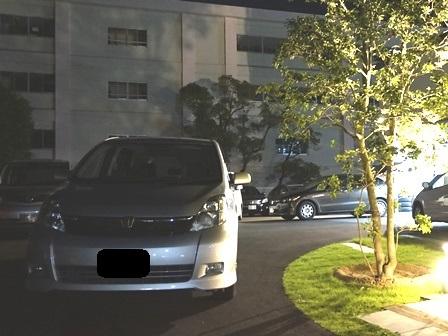 トヨタ アイシス ご納車 O様